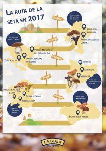 La ruta de la seta 2017 (baja)
