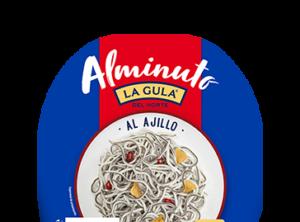 alminuto congelada gulas al ajillo 125 gr