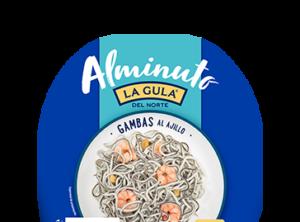 alminuto congeladas gulas con gambas 125 gr